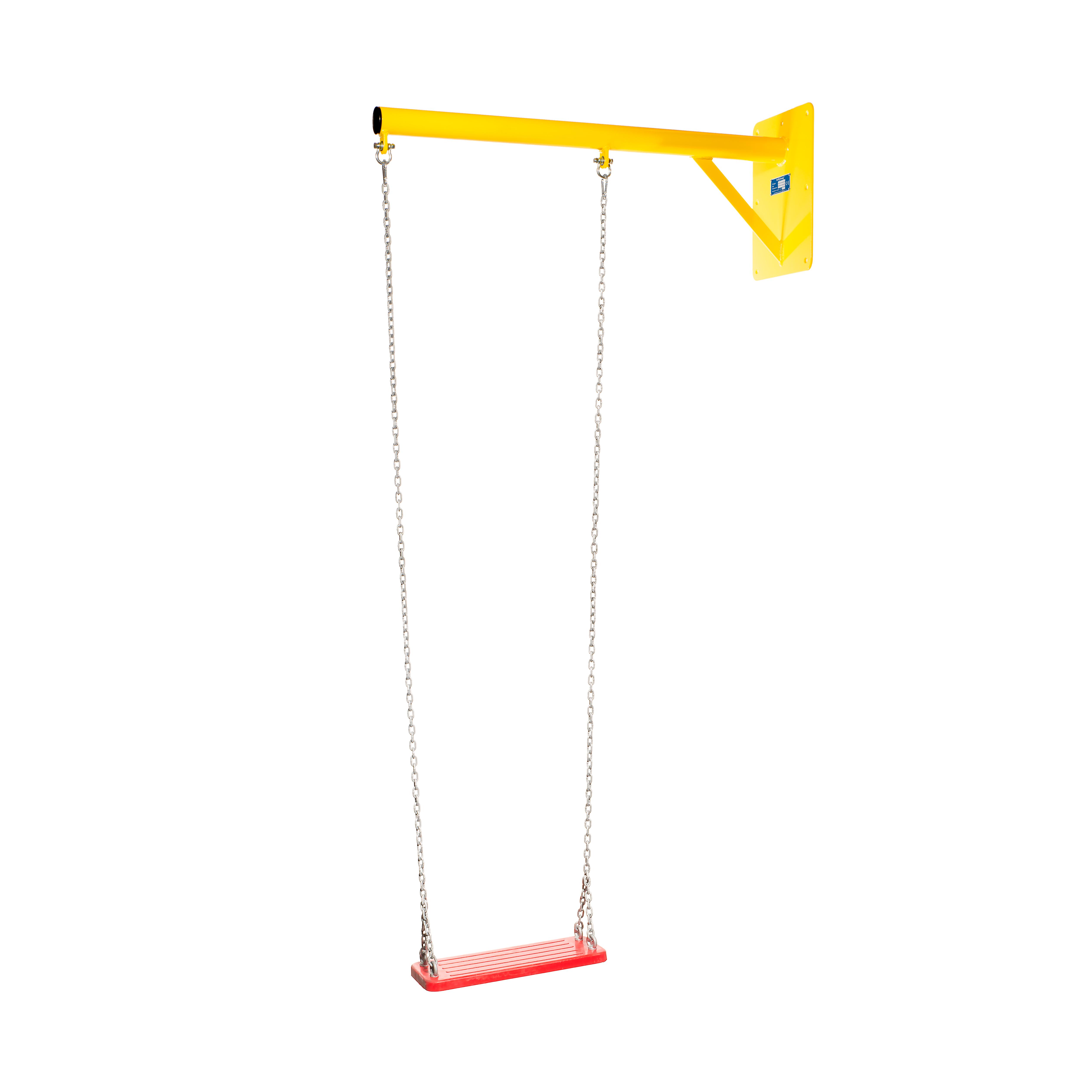 WallySwing®-muurschommel-schommel-gevelschommel-schommelbeugel-onbehandeld-garantie-aanbieding-schommelbeugel